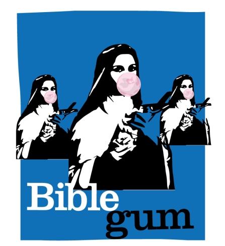 BIBLEGUM