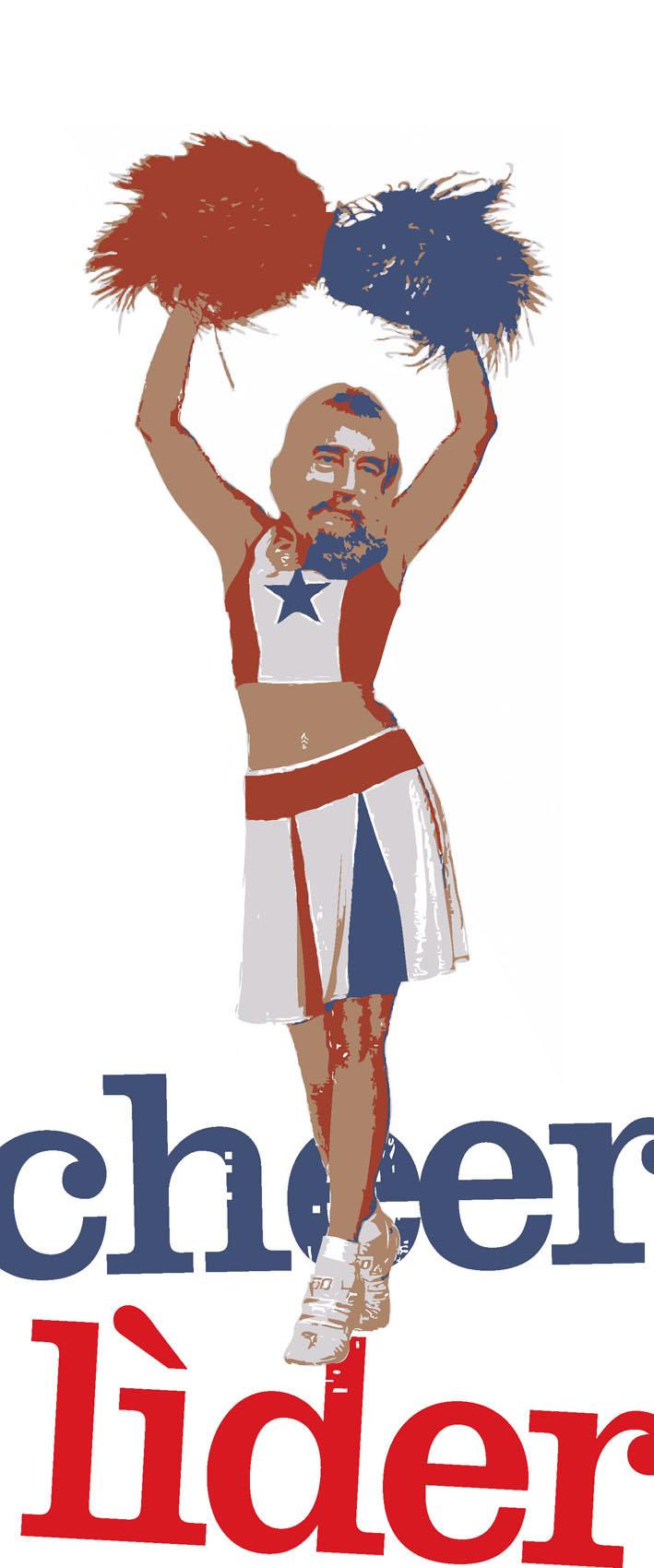 cheerlider