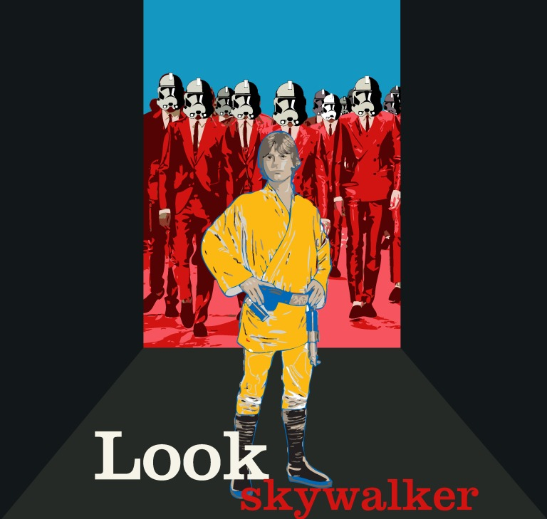 lookskywalker