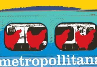 metropollitana
