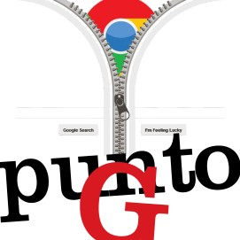puntoG