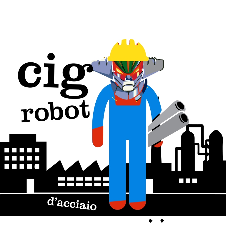 cigrobot